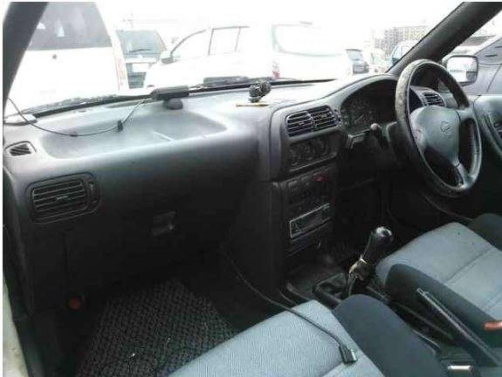 Used 1993 MT Nissan Pulser RNN14 Image[7]