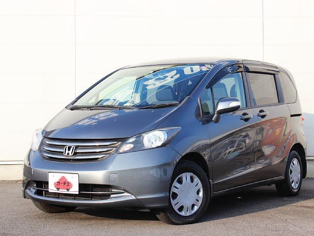 Used 2010 CVT Honda Freed DBA-GB3