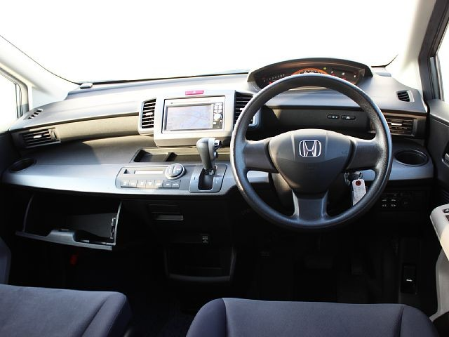 Used 2010 CVT Honda Freed DBA-GB3 Image[1]