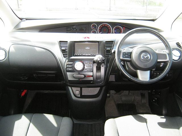 Used 2013 AT Mazda Biante DBA-CCFFW Image[1]