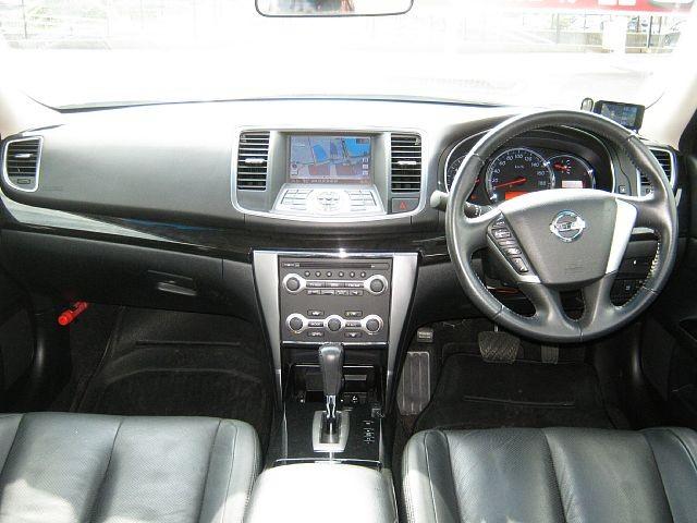 Used 2012 CVT Nissan Teana DBA-J32 Image[1]