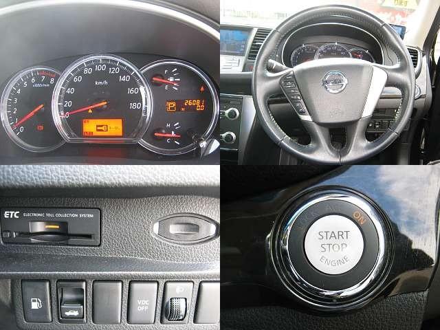 Used 2012 CVT Nissan Teana DBA-J32 Image[5]