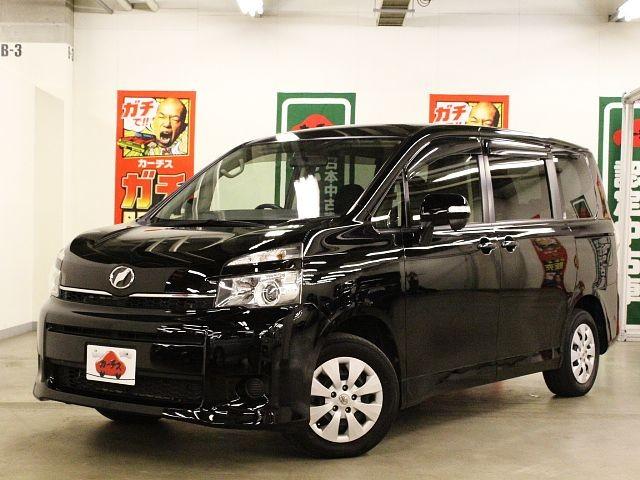 Used 2011 CVT Toyota Voxy DBA-ZRR70G