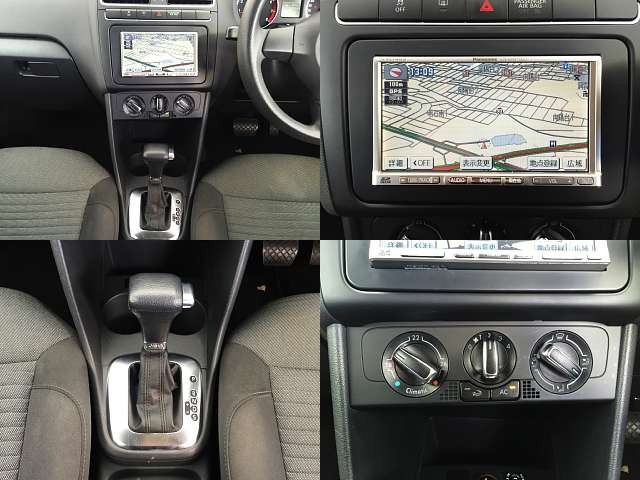 Used 2010 AT Volkswagen Polo DBA-6RCBZ Image[5]