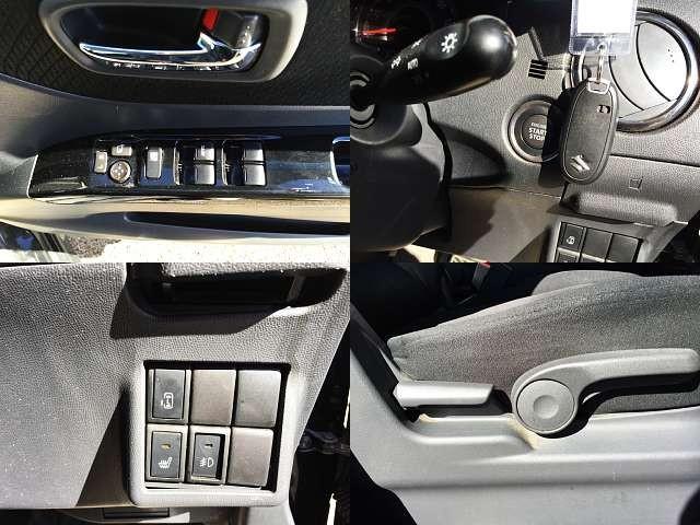 Used 2013 CVT Suzuki Palette SW DBA-MK21S Image[6]