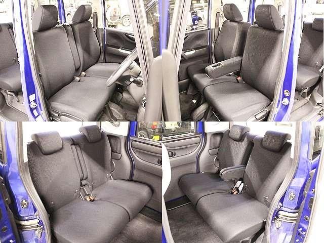 Used 2015 CVT Honda N BOX DBA-JF1 Image[7]