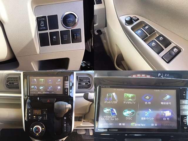 Used 2016 AT Daihatsu Tanto DBA-LA600S Image[9]