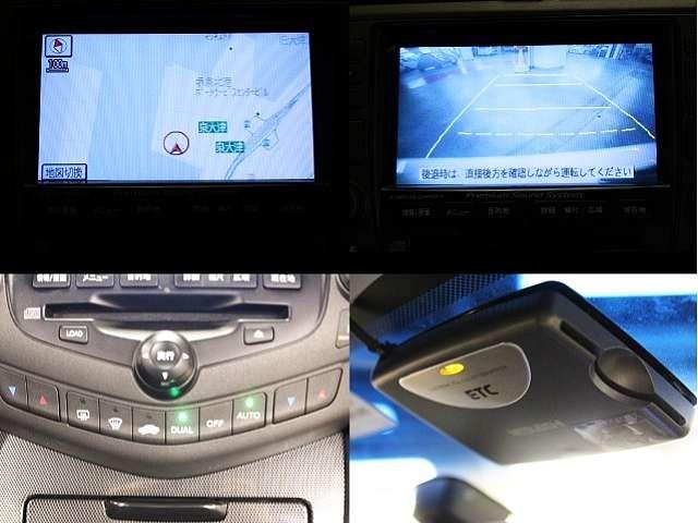 Used 2003 MT Honda Accord LA-CL7 Image[5]