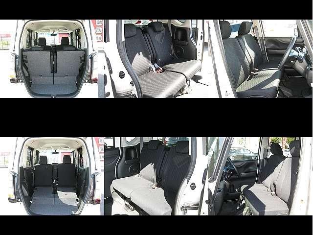 Used 2013 CVT Honda N BOX DBA-JF1 Image[6]