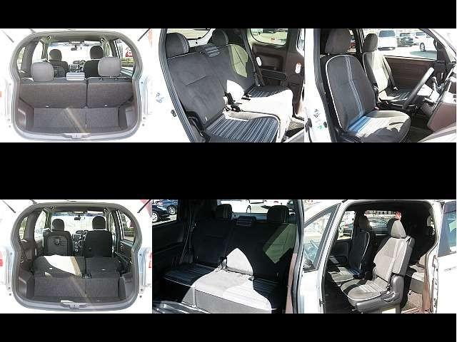 Used 2015 CVT Toyota Spade DBA-NSP141 Image[6]