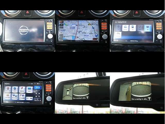 Used 2012 CVT Nissan Note DBA-E12 Image[4]