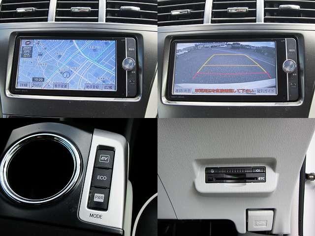 Used 2014 CVT Toyota Prius alpha DAA-ZVW41W Image[5]