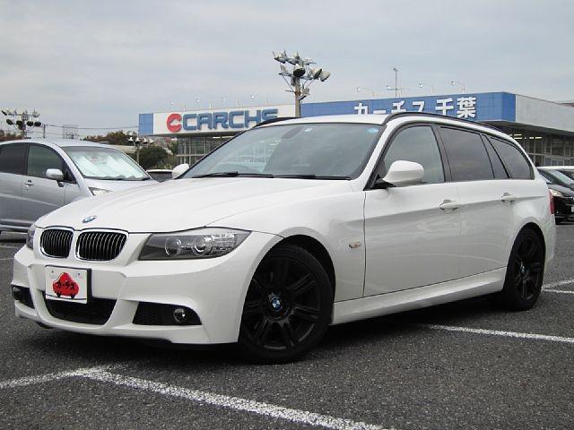 Used 2011 AT BMW 3 Series LBA-US20