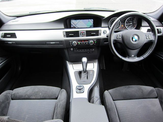 Used 2011 AT BMW 3 Series LBA-US20 Image[1]