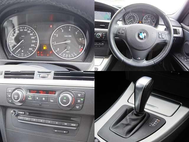 Used 2011 AT BMW 3 Series LBA-US20 Image[4]