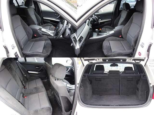 Used 2011 AT BMW 3 Series LBA-US20 Image[6]