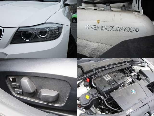 Used 2011 AT BMW 3 Series LBA-US20 Image[7]