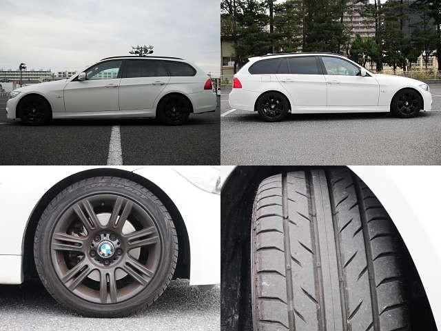 Used 2011 AT BMW 3 Series LBA-US20 Image[8]
