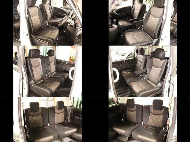 Used 2014 CVT Nissan Serena DAA-HFC26 Image[7]