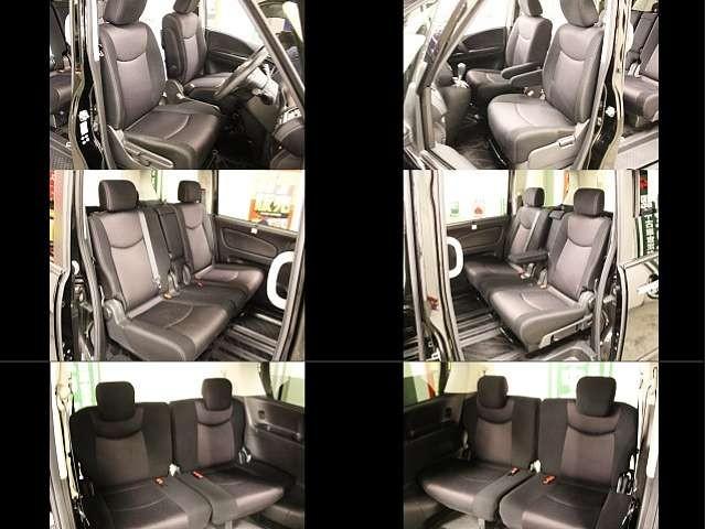 Used 2013 CVT Nissan Serena DAA-HFC26 Image[6]