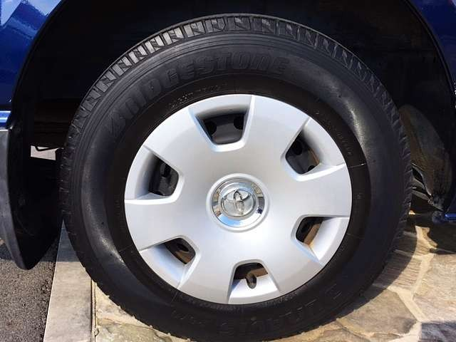 Used 2012 AT Toyota Regiusace Van LDF-KDH211K Image[5]