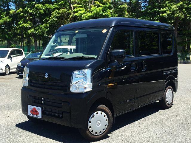 Used 2017 AT Suzuki Every HBD-DA17V
