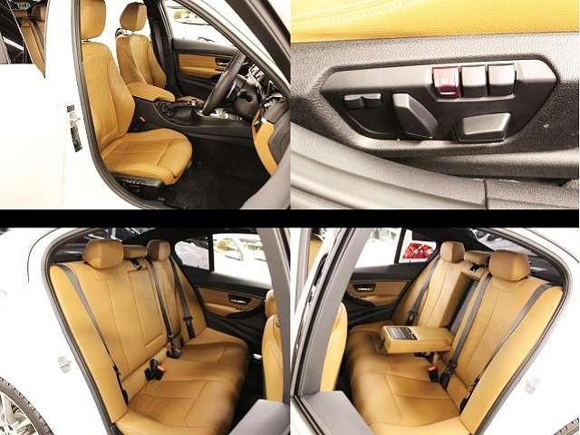 Used 2014 AT BMW 3 Series DBA-3B20 Image[7]
