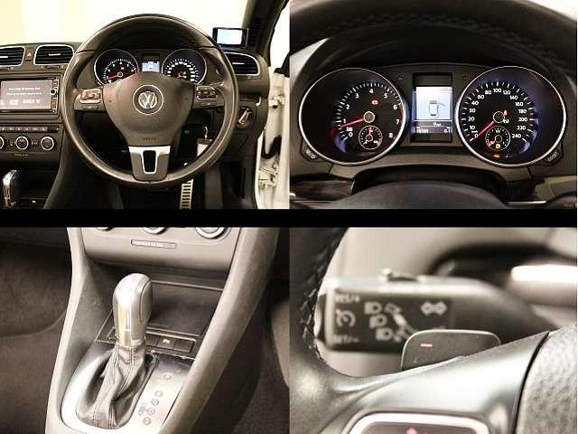 Used 2014 AT Volkswagen Golf DBA-1KCTHK Image[4]