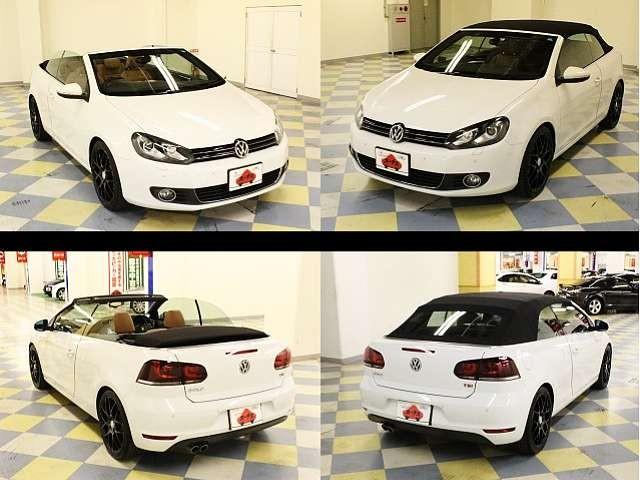 Used 2014 AT Volkswagen Golf DBA-1KCTHK Image[7]