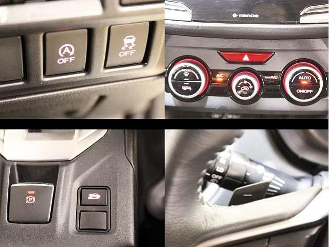 Used 2018 CVT Subaru Impreza DBA-GT2 Image[6]