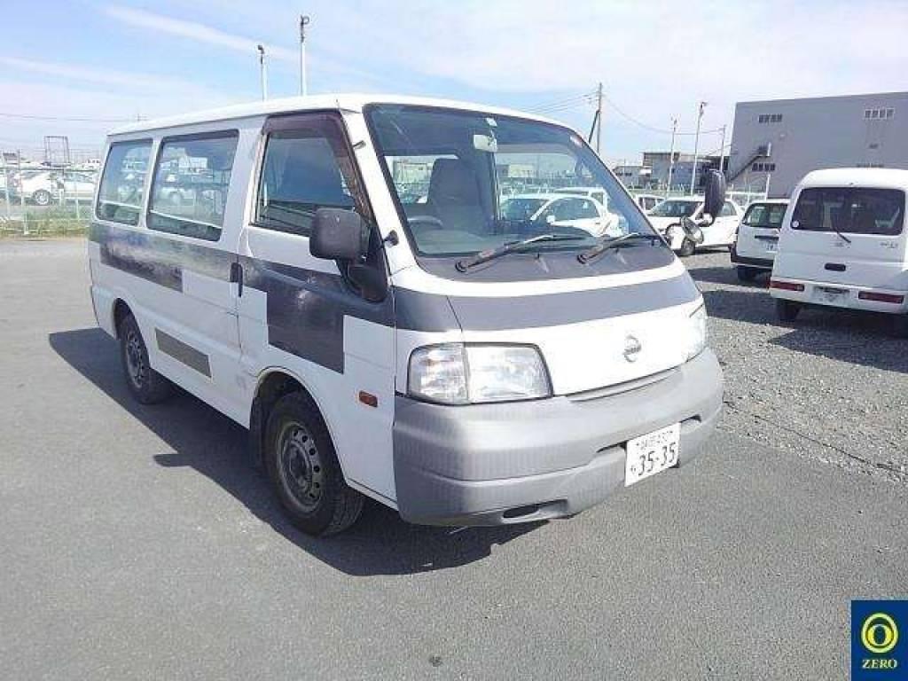 bb5f7ff6fe Buy Used 2006 Nissan Vanette Van TC-SK82VN (QLY12112)