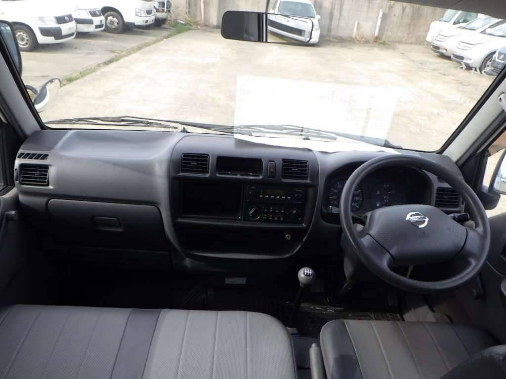 Used 2006 MT Nissan Vanette Van SK82VN Image[10]