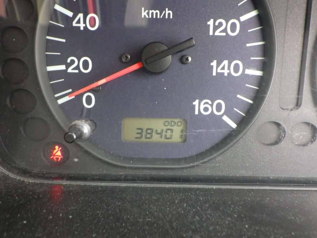 Used 2006 MT Nissan Vanette Van SK82VN Image[13]