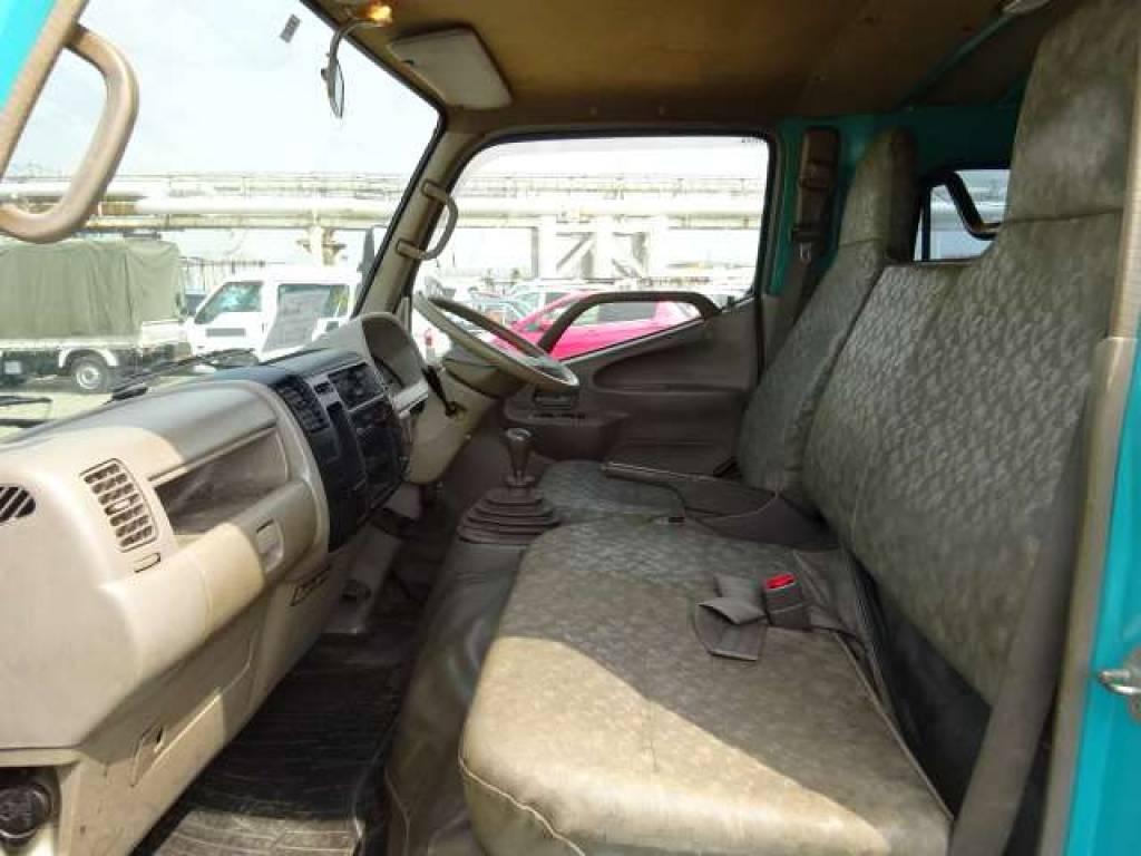 Used 2004 MT Toyota Toyoace Root Van BU306V Image[10]