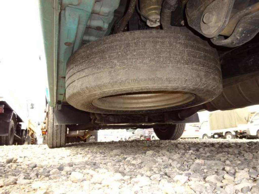 Used 2004 MT Toyota Toyoace Root Van BU306V Image[29]