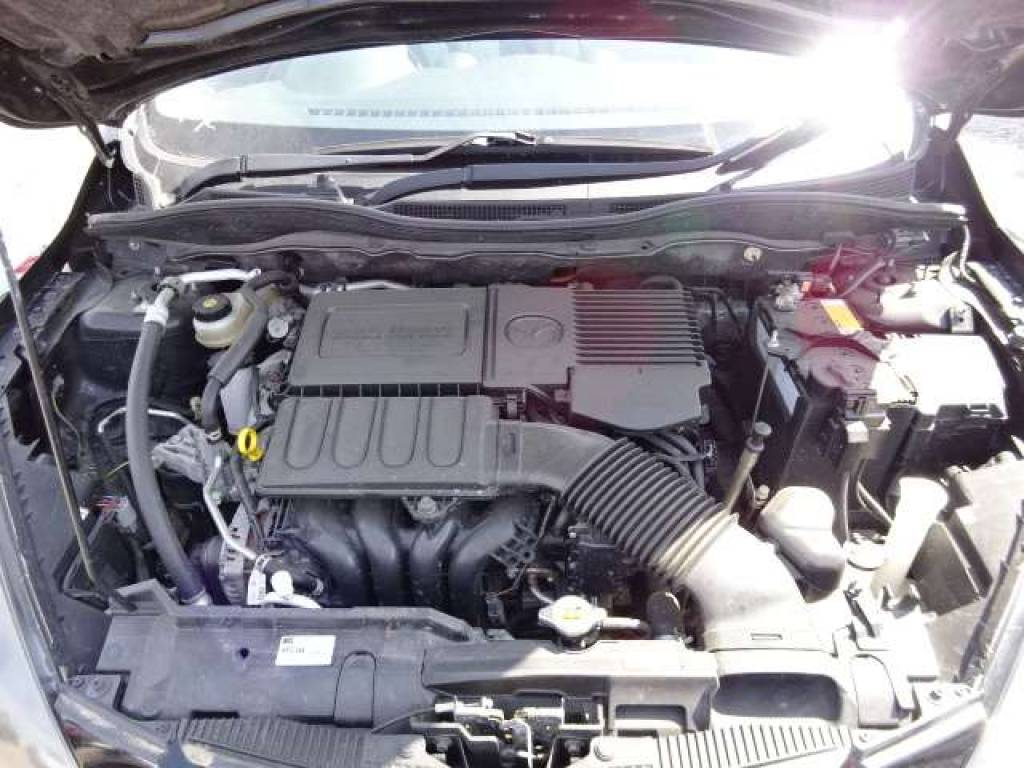 Used 2008 AT Mazda Demio DE5FS Image[7]