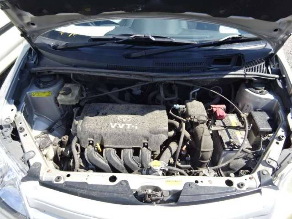 Used 2004 AT Toyota IST NCP65 Image[6]