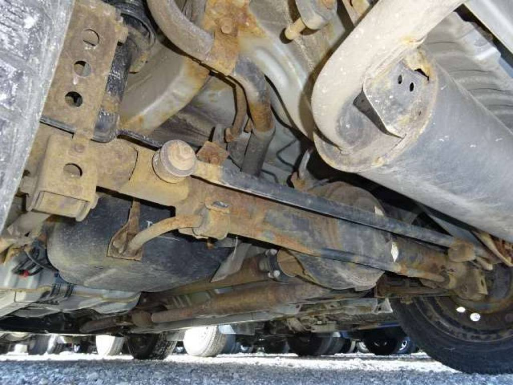 Used 2004 AT Toyota IST NCP65 Image[24]