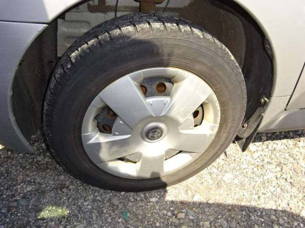 Used 2004 AT Toyota IST NCP65 Image[28]