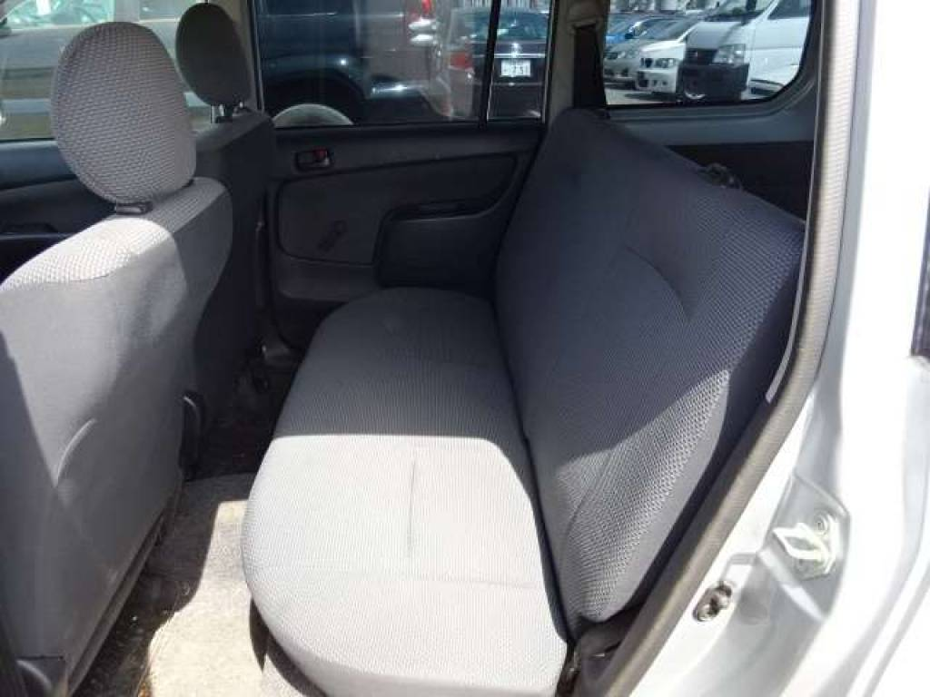 Used 2010 AT Toyota Succeed Wagon NCP58G Image[16]