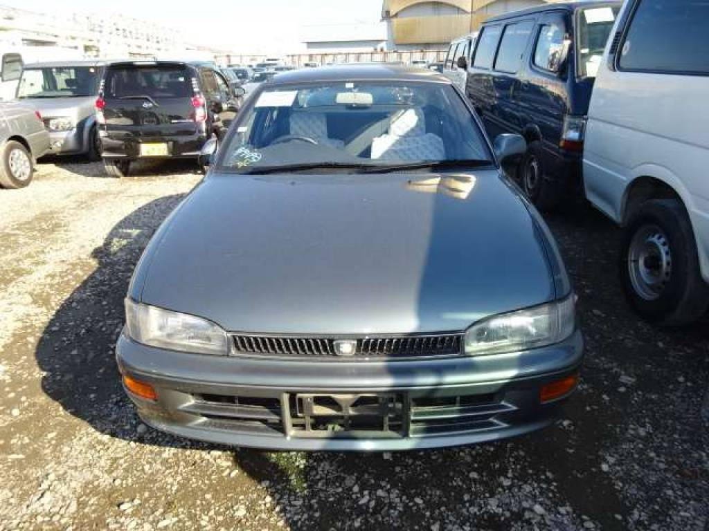 Used 1994 MT Toyota Sprinter Sedan AE100 Image[1]