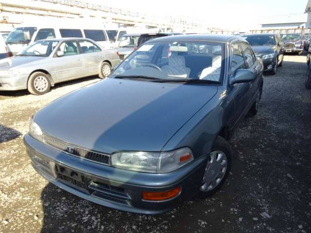 Used 1994 MT Toyota Sprinter Sedan AE100 Image[2]