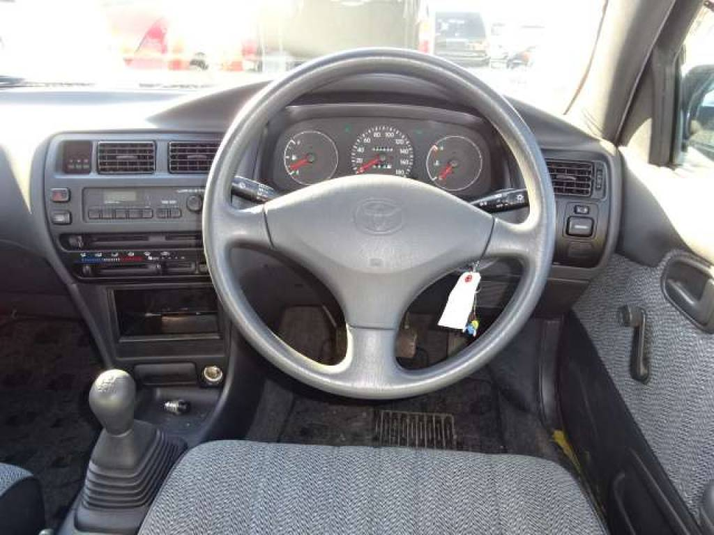 Used 1994 MT Toyota Sprinter Sedan AE100 Image[12]