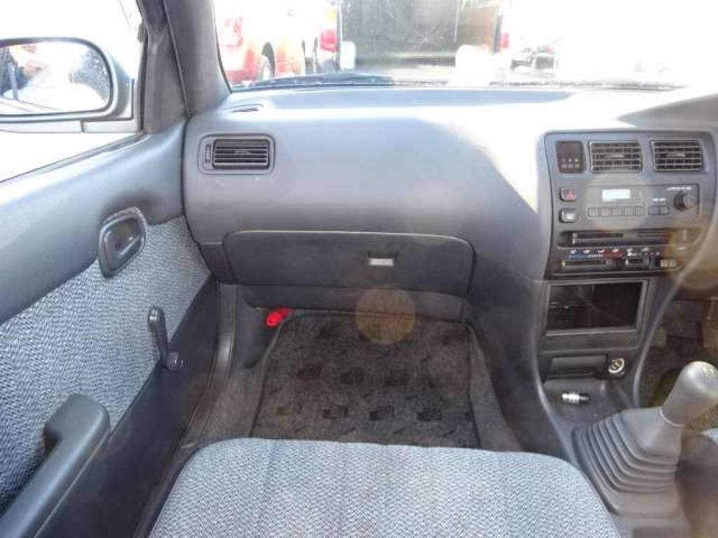 Used 1994 MT Toyota Sprinter Sedan AE100 Image[14]