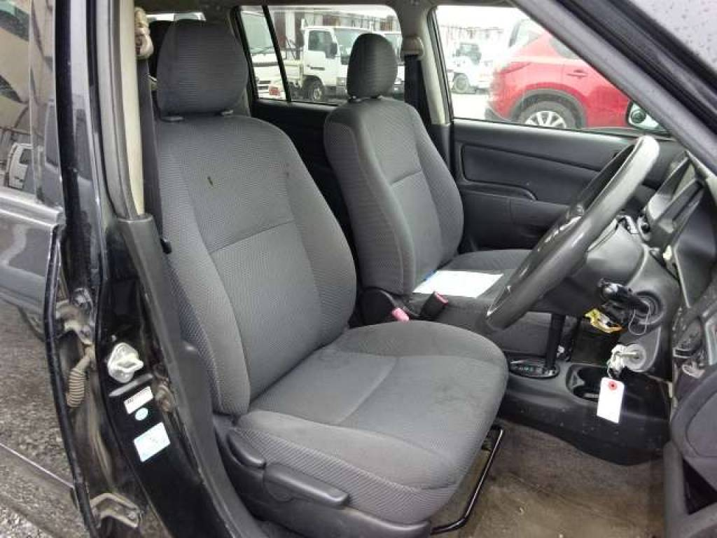 Used 2010 AT Toyota Succeed Wagon NCP58G Image[9]