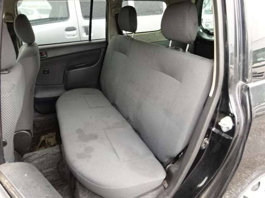 Used 2010 AT Toyota Succeed Wagon NCP58G Image[11]