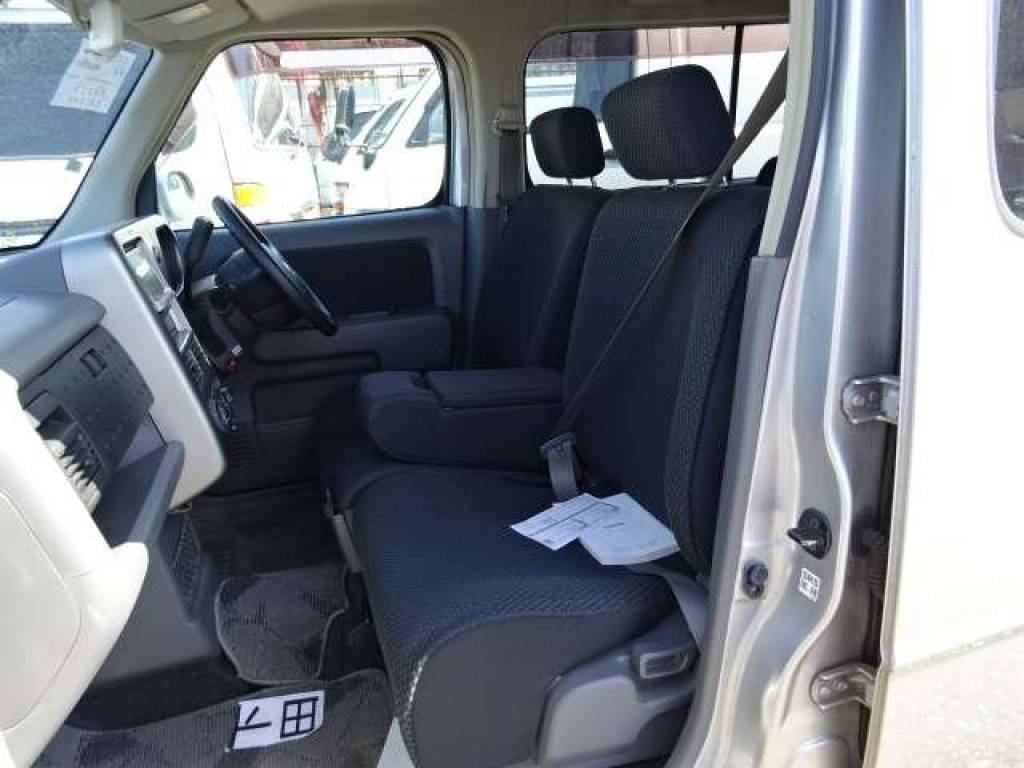 Used 2007 AT Nissan Cube Cubic YGZ11 Image[10]