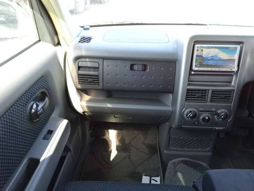 Used 2007 AT Nissan Cube Cubic YGZ11 Image[14]