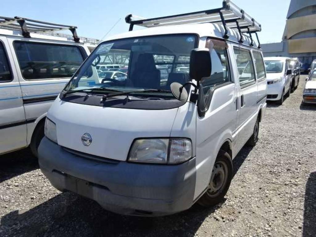 Used 2005 MT Nissan Vanette Van SK82VN Image[1]