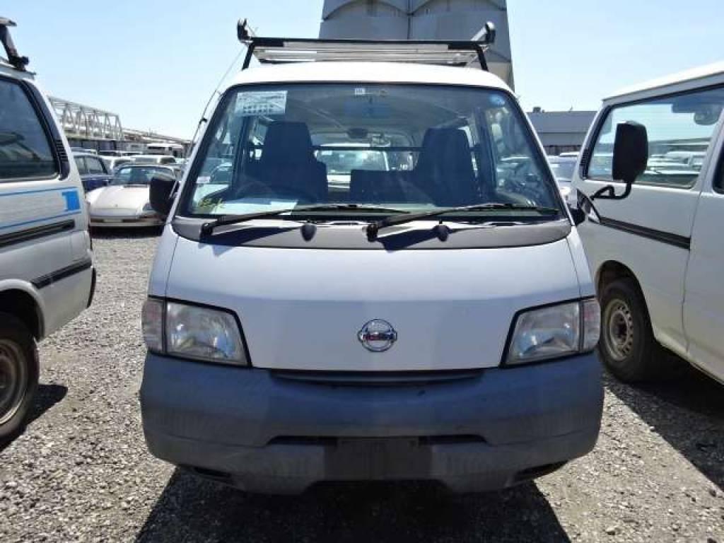 Used 2005 MT Nissan Vanette Van SK82VN Image[4]